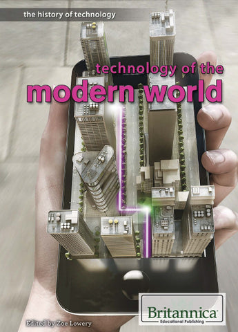 Technology of the Modern World