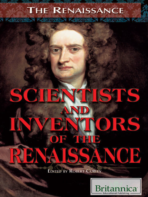 Scientists and Inventors of the Renaissance