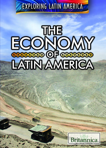 The Economy of Latin America