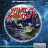Let's Find Out! Space Science Series