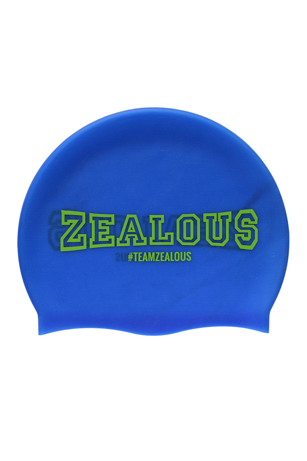 Z Team Blue Accessories - Shop Zealous Training Swimwear