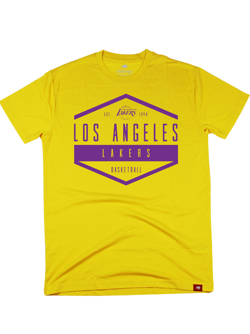 Los Angeles Lakers Barwin Colter T-Shirt