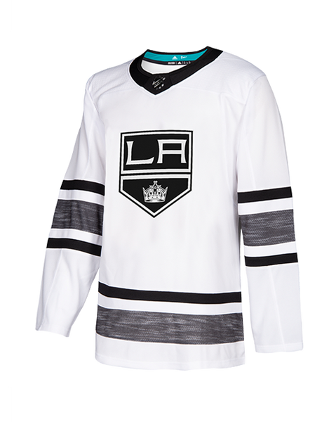 save off a5d6e 1de01 2019 NHL All-Star Game Parley Authentic Pro Jersey - White ...