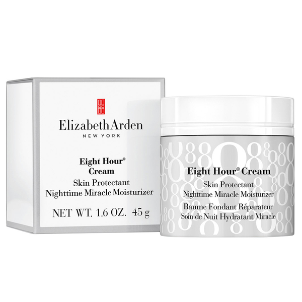 Elizabeth Arden Eight Hour Cream Nighttime Miracle Moisturizer 50ml