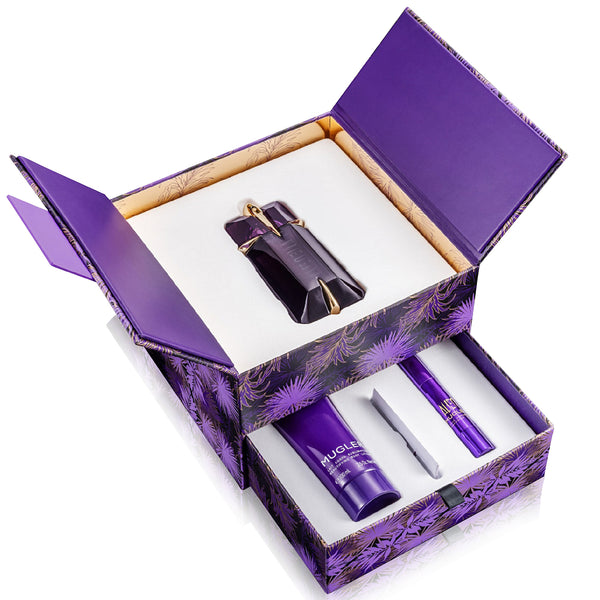 Alien by Thierry Mugler 60ml EDP 3 Piece Gift Set