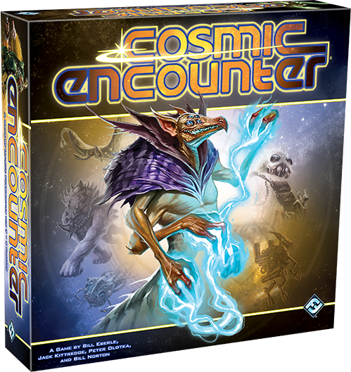 Cosmic Encounter: 42nd Anniversary Editon