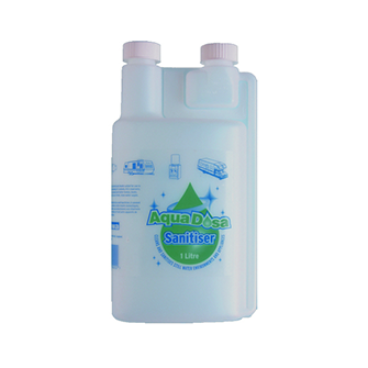 Aqua Dosa Empty Dosing Bottle