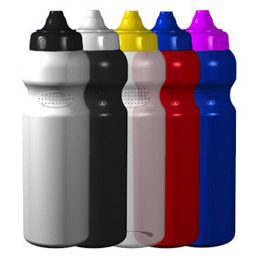 750ml Sports Bottles (pack of 100)