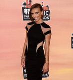 Giuliana Rancic - Interlock Cuff
