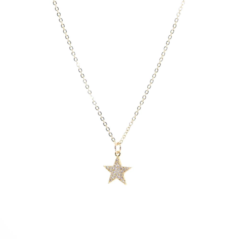 Starboy Necklace
