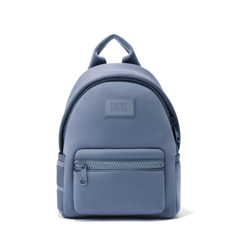 Dakota Backpack - Ash Blue - Small
