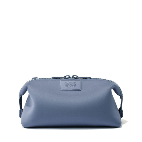 Hunter Toiletry Bag - Ash Blue - Extra Large