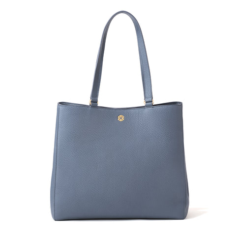 Allyn Tote - Ash Blue - Large