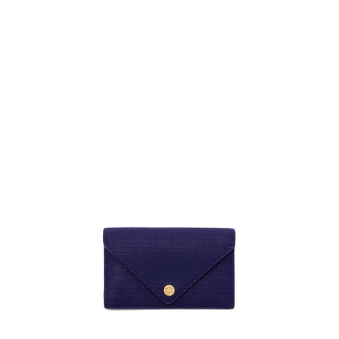 Card Case - Dagne Blue