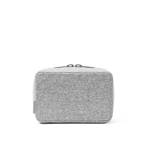 Arlo Tech Pouch - Heather Grey - Large