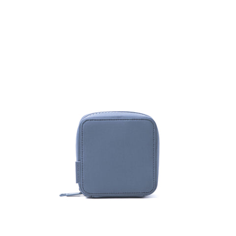 Arlo Tech Pouch - Ash Blue - Small