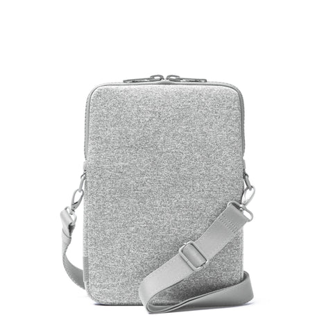 Laptop Sleeve - Heather Grey - 12-inch