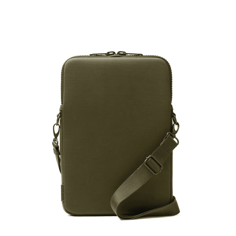 Laptop Sleeve - Dark Moss - 13-inch