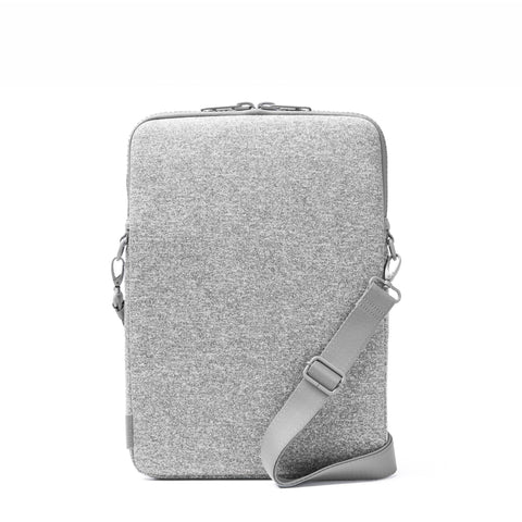 Laptop Sleeve - Heather Grey - 15-inch