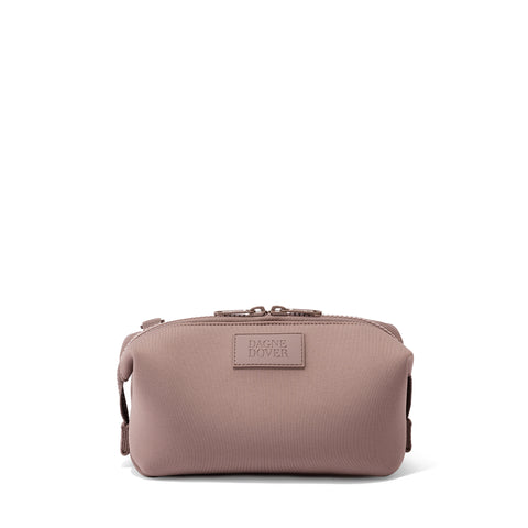Hunter Toiletry Bag - Dune - Small