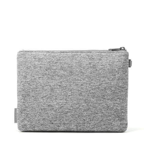 Scout Pouch - Heather Grey - Large