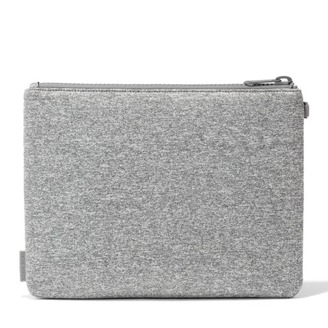 Scout Pouch - Heather Grey - Extra Large
