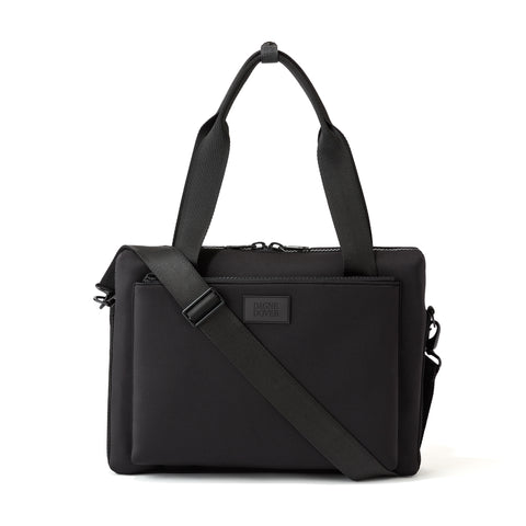 Ryan Laptop Bag - Onyx - Large