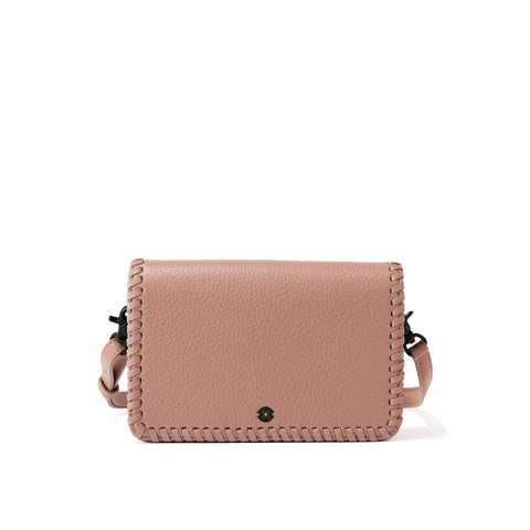 Andra Crossbody - Warm Dust - Small