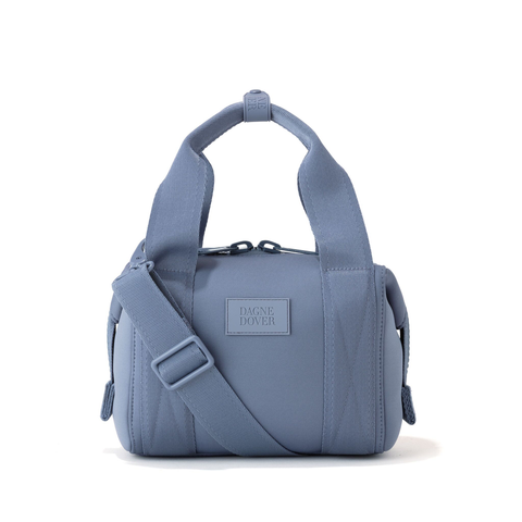 Landon Carryall - Ash Blue - Extra Small