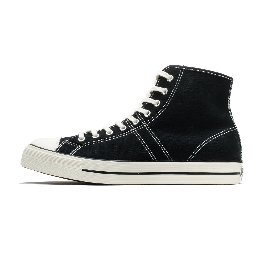 Lucky Star Hi 163321C Black