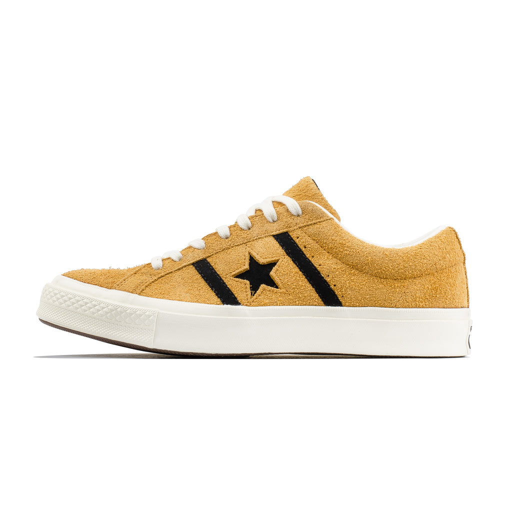 One Star Academy OX 163268C Amber Ochre/Black