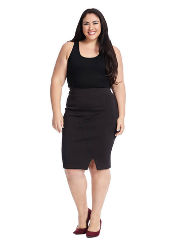Beatrice Skirt In Black