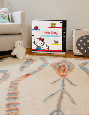 MinusA2 Hello Kitty Ultra Quiet Air Purifier