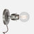 Fleurette Wall Sconce - Plug-In
