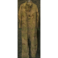 Mechanic Coveralls