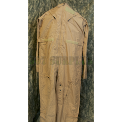 Flight Suit Coverall