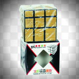 Shengshou Mirror Cube - PCubed Puzzles