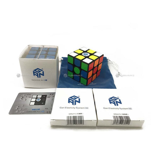 GAN 356 Air SM ( Super Magnetic) - PCubed Puzzles