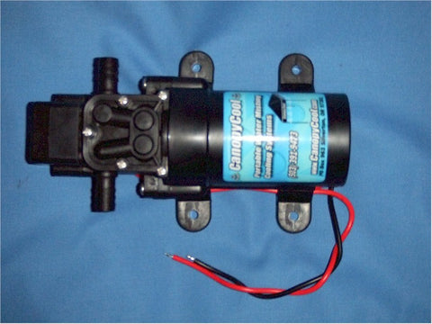 12volt Canopy Cool Pump