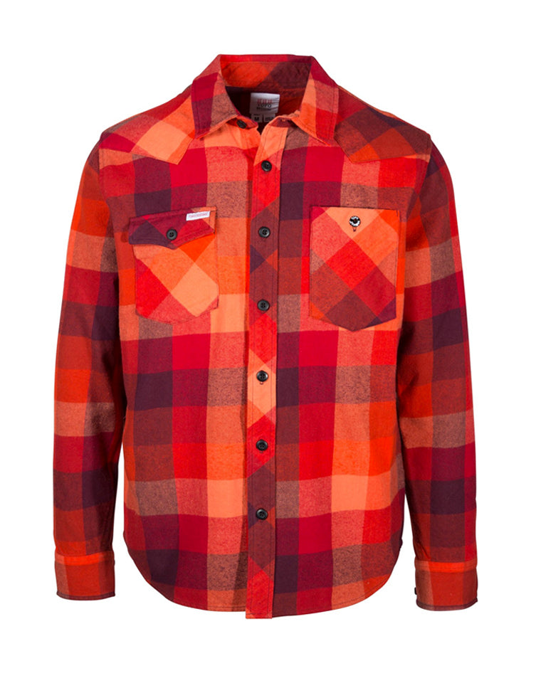 Heavyweight Work Shirt | Topo Designs