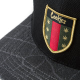 Everglade Snapbacks