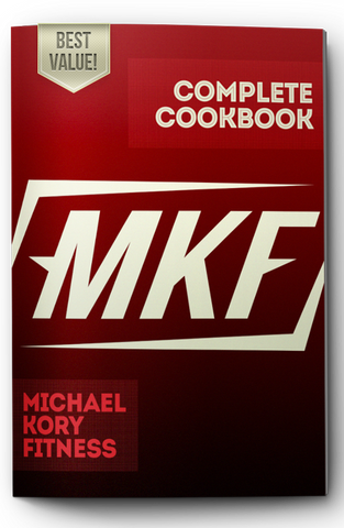 Complete Cookbook