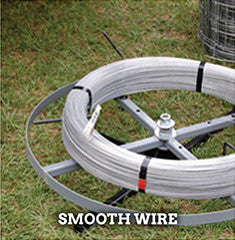 Smooth Wire