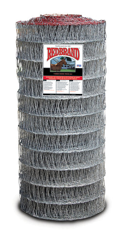 Keepsafe® V-Mesh Horse Fence 58-in. - 165-ft.