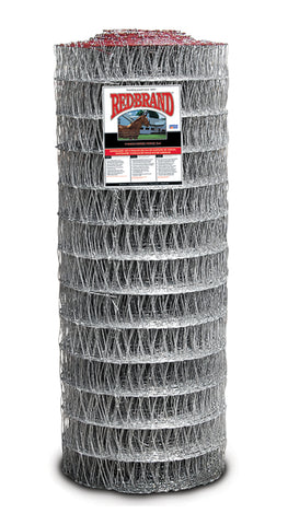 Keepsafe® V-Mesh Horse Fence 50-in. - 165-ft.