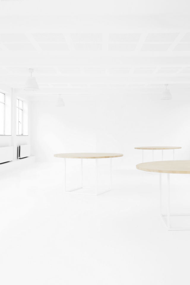 MS Round Dining Table