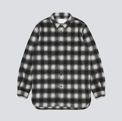 Essential Plaid Shirt