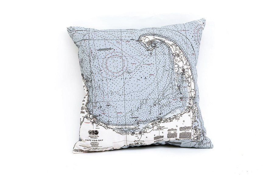 Cape Cod Indoor/Outdoor Pillows