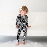 bamboo toddler pajamas