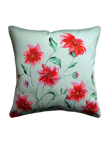 Rockrose Cushion